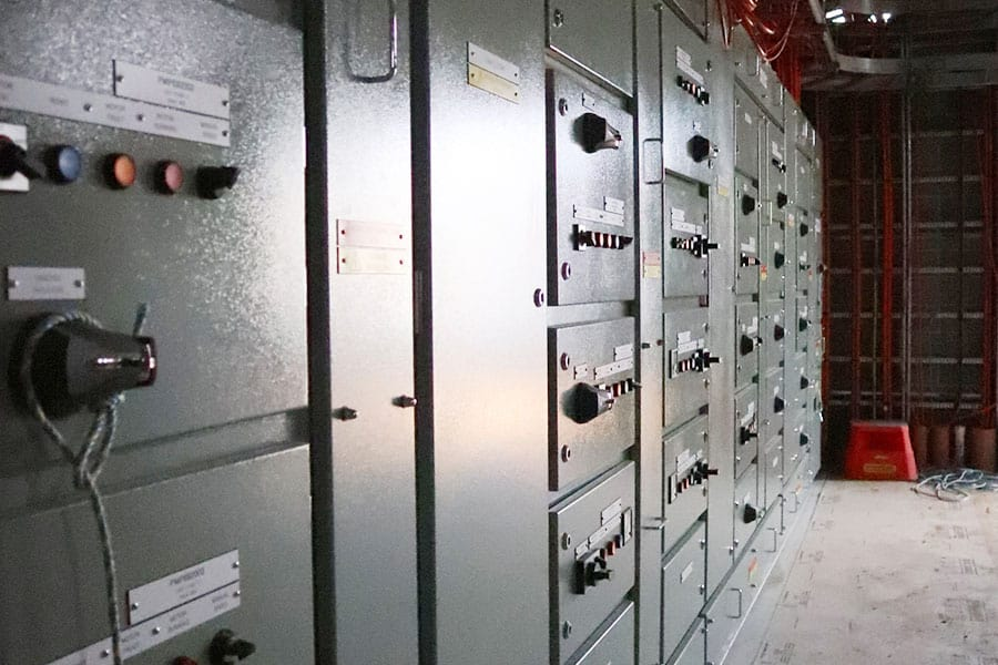 HIGH-VOLTAGE-INSTALLATIONS-AND-OPERATIONS